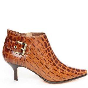 Donald J. Pliner Ankle Boot